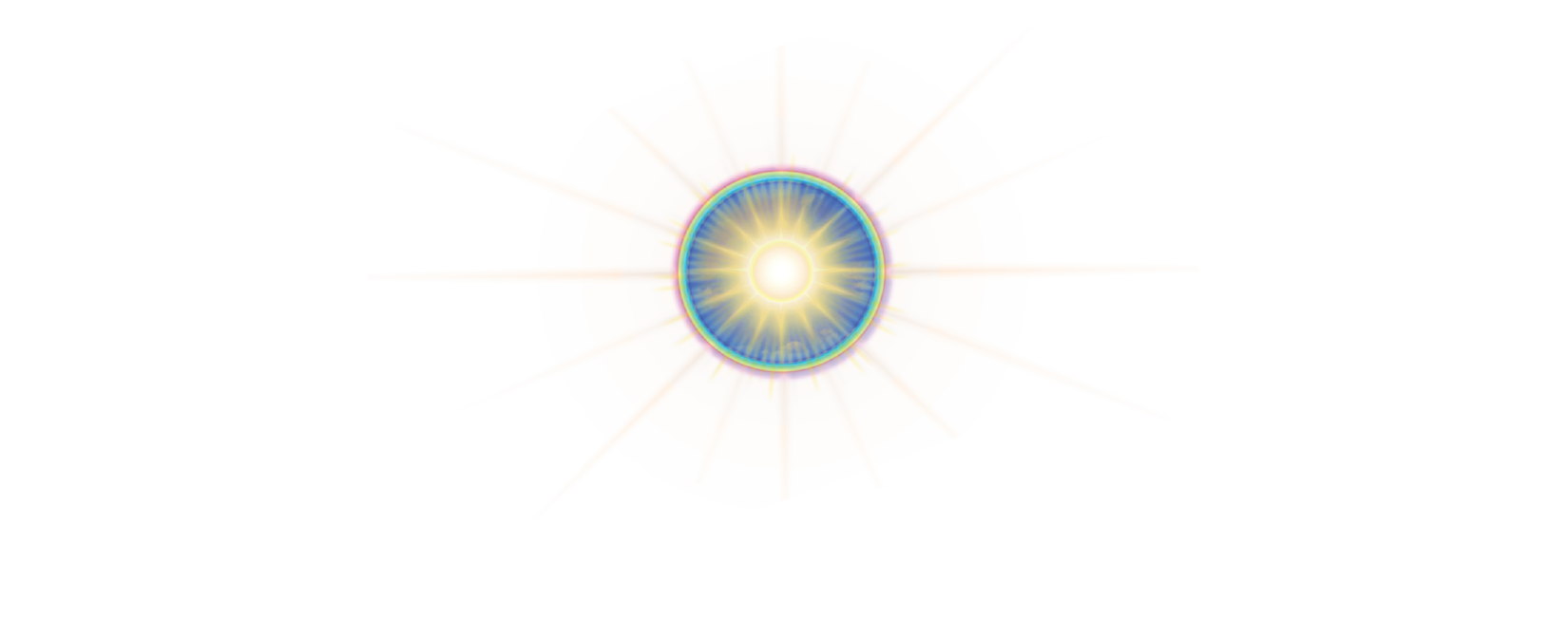 ClearLight Meditation Institute - logo white