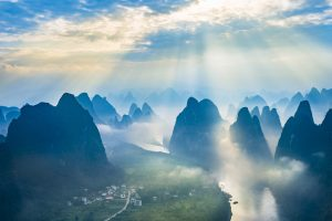 ClearLight Meditation Institute mountains-in-mist_shutterstock_335305082_1200x800-300x200 Abiding in the Stillness, Silence & Spaciousness of Awareness